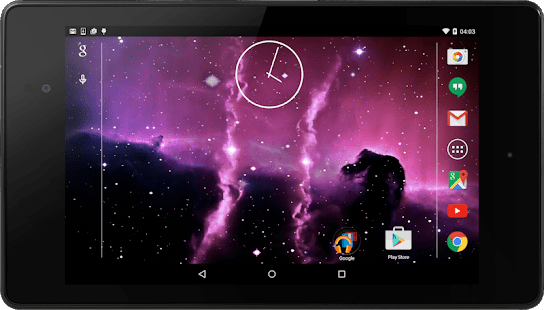 3d parallax background full apk download