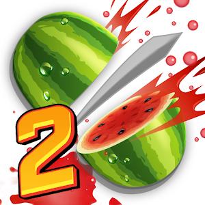 Fruit Ninja 2 Mod Hack Apk