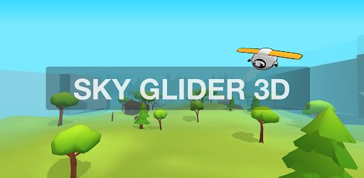 SKY GLIDER 3D MOD APK 2021