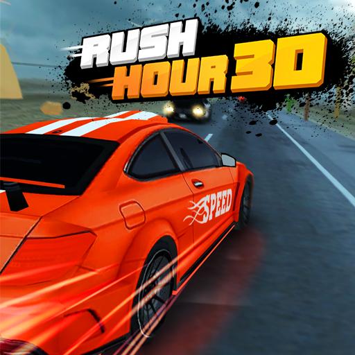 Rush Hour 3D Mod Apk