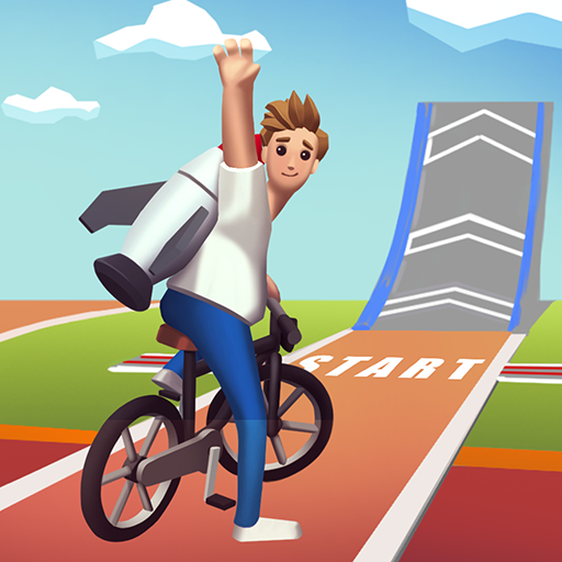 Bike Hop Jump 3D Mod Apk