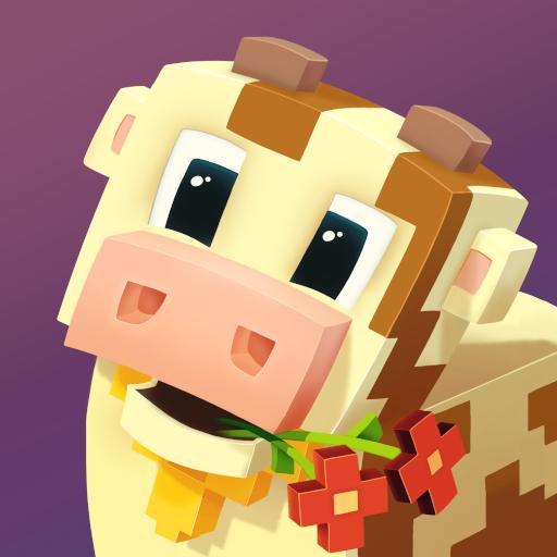 Blocky Farm Mod Apk