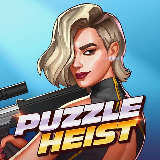 Puzzle Heist Mod Apk