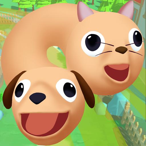 Cats Dogs 3D Mod Apk