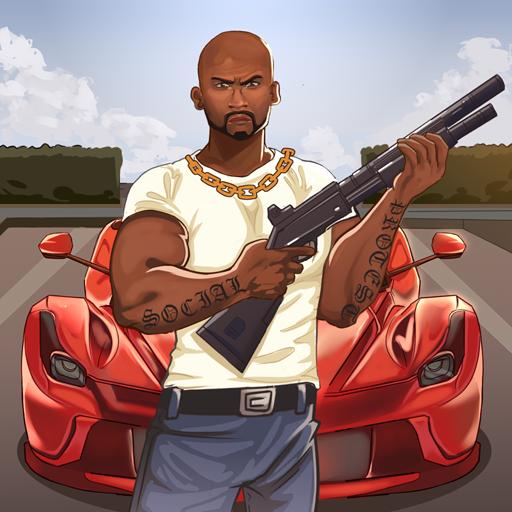 Gang Thugs Anarchy Mod Apk
