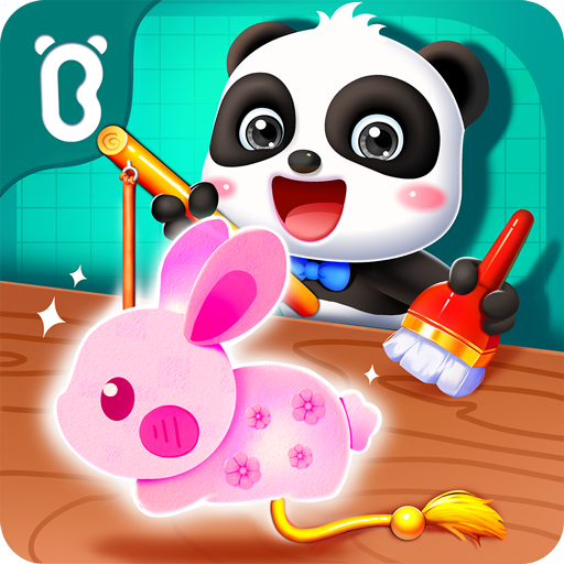Little Panda Mod Apk