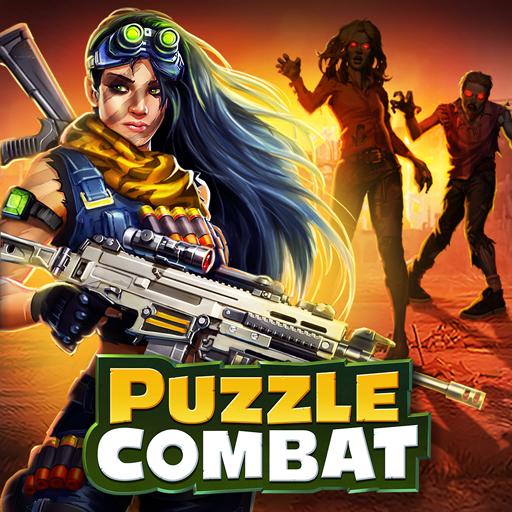 Puzzle Combat Mod Apk