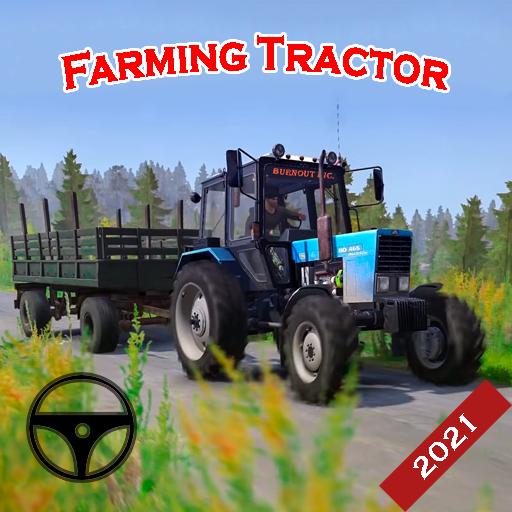 US Cargo Tractor Mod Apk
